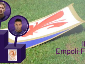 Derby vinto a Empoli