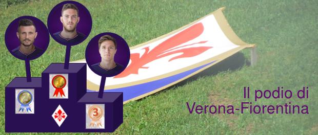 La Fiorentina si sblocca