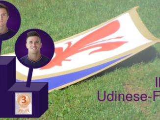 La Fiorentina continua a vincere
