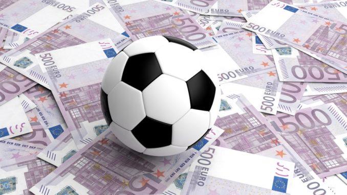 calcio, soldi e vergogna